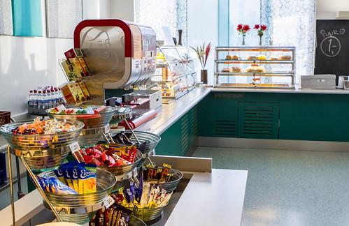 Koulutuskeskus Salpauksen ravintolapalvelut
