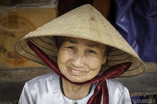 Twarze Wietnamu