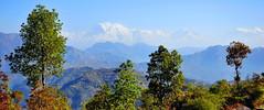 Nepal - Annapurna Mountain Range - 8d (asienman) Tags: nepal himalaya annapurna asienmanphotography