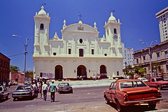 Asuncion (catedral) (enrique.campo) Tags: catedral asuncion paraguay