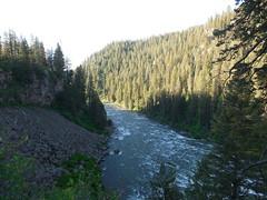 Henrys Fork Canyon (jimmywayne) Tags: waterfall falls historic idaho waterfalls snakeriver henrysfork fremontcounty uppermesa