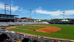 CHS Field- St. Paul MN (Bubash) Tags: baseball clinic stpaul minnesota familyfun kids sports