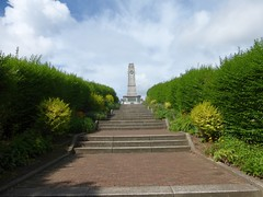 Cenotaph, Barrow Park, Barrow-in-Furness (luckypenguin) Tags: england cumbria barrow barrowinfurness furness park cenotaph memorial warmemorial monument