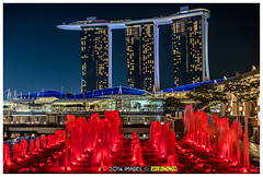 Marina Bay Sands @ Singapore (wsboon) Tags: city travel cruise light sky holiday color tourism water architecture clouds composition buildings relax corporate design photo google search nikon singapore asia exposure cityscape view nocturnal skyscrapers heart perspective visit tourist calm explore photograph land destination serene cbd pimp nocturne dri singapura centralbusinessdistrict blending singaporecityscape masteratwork uniquelysingapore singaporecity peopleculture 500mmf14 marinabaysands d700 singaporecruise singaporelandscape nikon500mmf14 singaporetouristattractions nocommentsimplyperfectsingaporeview singaporefamouslandmarks