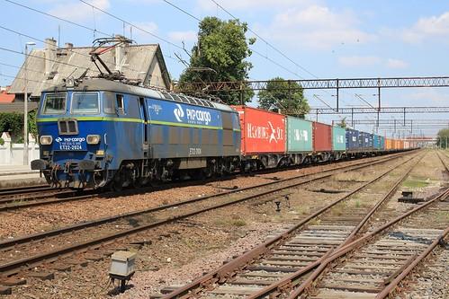 PKP Cargo ET22-2024