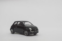 Majorette Fiat 500 (nirmala_l91) Tags: diecast majorette fiat500 fiat
