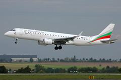 LZ-VAR Bulgaria Air EMB190 Prague 24/09/2015 (Tu154Dave) Tags: prague bulgaria embraer balkan emb190 prg lzvar