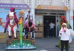 Brighton Palace Pier (ianhughesphotos.com) Tags: brighton sussex palacepier ianhughes streetphotography