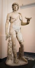 IMG_0700 (jaglazier) Tags: 16thcentury 16thcenturyad 2016 2ndcentury 2ndcenturyad 72316 adults bacchus campania copyright2016jamesaglazier crafts farnese farnesecollection garlands grecoroman heads imperial italy july liber marble men museoarcheologiconazionale museoarcheologiconazionaledinapoli naked naples napoli national nationalarchaeologicalmuseum nazionale overpolished religion rituals roman stonesculpture stoneworking archaeology art cloaks glabrous gods grapes nude overrestored pantherskins sculpture wreaths young
