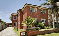 3/6 Gerrale St, Cronulla NSW