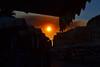 mercato di Porto Empedocle (Ale_sbiru) Tags: tramonto colori sole portoempedocle mercato