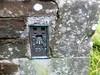 Flush Bracket OSBM 12015: Kilkhampton