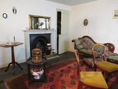 237:365, 2016, The living room IMG_4735 (tomylees) Tags: broadstairs kent dickens house museum project 365 august 2016 wednesday 24th