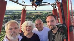 160801 - Ballonvaart Sappemeer naar Westerlee 13