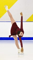 Icy grace... (R.A. Killmer) Tags: skate skill amazing slide ice blades performance show costume skates skater talented