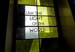 from John 8:12 (tcd123usa) Tags: louisvillekentucky leicadlux4 iamthelightoftheworld john812 lukeacts 2016 retreat