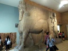IMG_7965 (Autistic Reality) Tags: assyria khorsabad sculpture landmark london uk unitedkingdom britain greatbritain unitedkingdomofgreatbritainandnorthernireland england architecture building structure greaterlondon innerlondon londonborough borough camden londonboroughofcamden bm britishmuseum museum