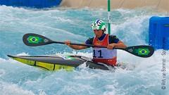 Ana Sátila (Canoagem Brasileira) Tags: complexo deodoro jogos olímpicos rio 2016 canoagem slalom cbca ana sátila anderson oliveira charles corrêa id 1103 rob van bommel