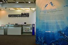 imaginaium - Over the Ocean, Under the Sea (chooyutshing) Tags: imaginariumovertheoceanunderthesea exhibition sam8q singaporeartmuseum queenstreet singapore