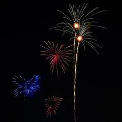 Variation (peaceful-jp-scenery) Tags: fireworks display summer festival kanaya oigawa         sony 99 a99 slta99v amount sal1635z variosonnart1635mmf28zassm carlzeiss