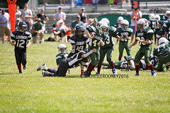 IMG_7869eFB (Kiwibrit - *Michelle*) Tags: cmfl football jamboree maranacook school pee wee kids monmouth winthrop lisbon game play 082716