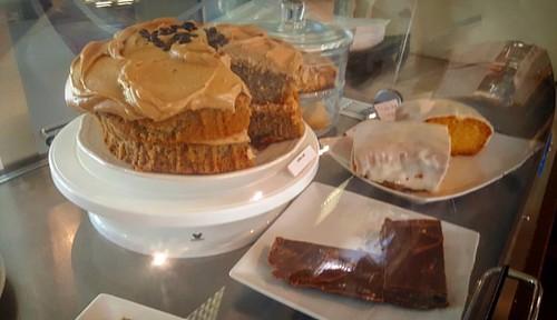 Cake in Wooler