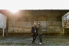 Richard+Rahel (Timm Ziegenthaler) Tags: couple pärchen paar portrait porträt paarbilder fotograf dresdenfotograf dresden neustadt coupleshooting portraitfotos portraitfotograf