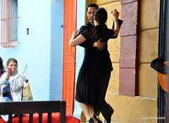 DSC_0607 (rachidH) Tags: scenes scapes cities capitals neighborhoods barrio laboca buenosaires argentina rachidh tango dance dancing argentinetango
