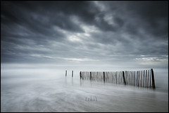 Army Dreamers (Midnight - Digital) Tags: sea motion longexposure horizon outdoor seascape movement sky drama nature landscape water