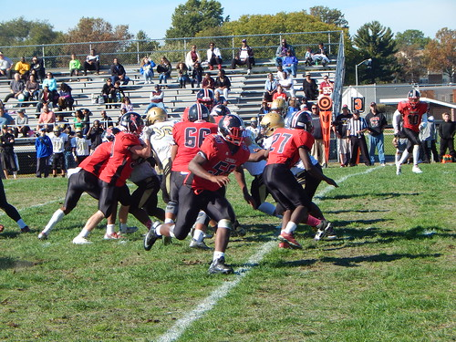 """William Penn vs. Newark 10.15.16 • <a style=""""font-size:0.8em;"""" href=""""http://www.flickr.com/photos/134567481@N04/29758447363/"""" target=""""_blank"""">View on Flickr</a>"""