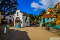 Portmeirion2016.09.16-197 (Robert Mann MA Photography) Tags: portmeirion gwynedd northwales snowdoniamountainsandcoast villages village tourism touristattractions attractions penrhyndeudraeth 2016 autumn friday 16thseptember2016 theprisoner thevillage architecture building buildings seaside
