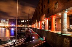 DSC_0008 (Andrew J Horrocks) Tags: liverpool pierhead albertdock liverbuilding portofliverpool mersey museumofliverpool ferry townhall