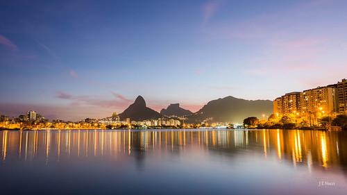 Thumbnail from Rodrigo de Freitas Lagoon
