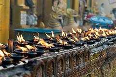 Offerings (mcmessner) Tags: candle flame light myanmar offerings pagoda shwedagonpagoda submitted tcs unchartedmyanmar viewbug yangon