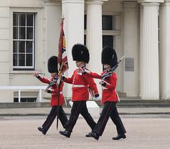 Img555084nx2_conv (veryamateurish) Tags: unitedkingdom british military army london wellingtonbarracks changingoftheguard publicduties ceremonial guardmounting newguard footguards householddivision grenadierguards