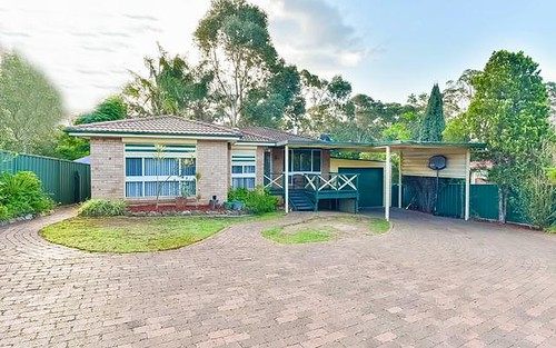 6 Bundy Close, Macquarie Fields NSW 2564