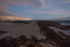 Snapper Rocks Sunrise (fiona.szetu) Tags: sunrise goldcoastsunrise snapperrocks