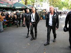 Folsom Berlin 2009 - 3988 (blacknshiny) Tags: leatherman folsom leatherjeans fullleather leather