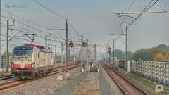 Siemens-PCW 193 902 (siemens Vectron MS) Lelystad-Centrum (Nederland)