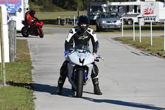 DSC_6025 (JPcoldone) Tags: yamaha r6 yzfr6 supersport track trackday jennings jenningsgp florida tracklife bikelife 600cc ohlins michelin shark alpinestars race racing