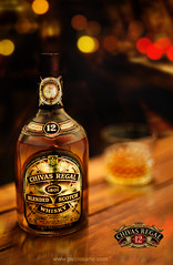 Whisky - Chivas Regal 12 Años (Pablo Sarlo | Fotógrafo) Tags: bar studio photography ad 55mm whisky production product saloon f12 oldwest chivasregal strobist antiquebar publishment