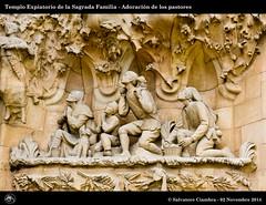 788_D7C4098_bis_Barcelona_Nov_2014 (Vater_fotografo) Tags: barcelona nikon sagradafamilia sagrada templo expiatorio barcellona pastori ciambra nikonclubit salvatoreciambra clubitnikon vaterfotografo