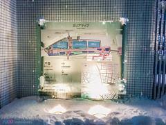 1JP242 (leahddavies) Tags: snow japan japanese tokyo shinjuku snowfall whitesnow blizzard heavysnow lightfestival tokyosnow snowinjapan shinjukulights tokyoblizzard shinjukulightfestival