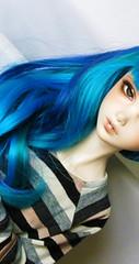 (de0xis) Tags: girl ball asian ed eyes doll line m sd bjd henna abjd enchanted sculpt jointed crobi crobidoll