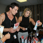 "DTWS-Antonio-Sabato-Jr <a style=""margin-left:10px; font-size:0.8em;"" href=""http://www.flickr.com/photos/85045741@N08/15705976169/"" target=""_blank"">@flickr</a>"