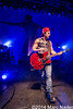 Kip Moore @ Up In Smoke Tour, The Fillmore, Detroit, MI - 11-28-14
