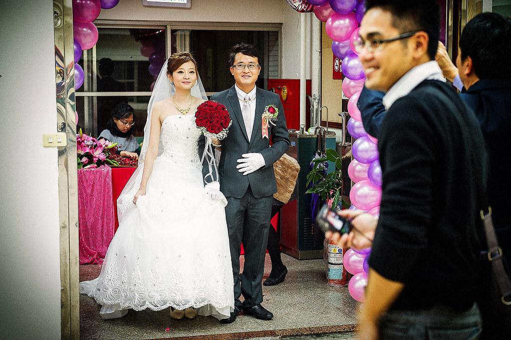 明政&安琳Wedding-266