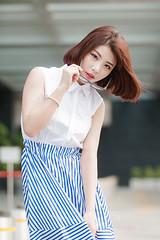 Alva - MB - 009 (jasonlcs2008) Tags: woman sexy alva girl beautiful beauty female marina asian bay nice model singapore resolution 2014 marinabay alvalee jasonlcs