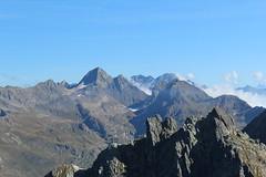 pizzo Diavolo e Diavolino dal Recastello (Claudio G.82) Tags: panorama mountain orobie bergamo montagna canoneos1200d