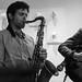 Leandro Pellegrino Boston Jazz Experiment @ Boston Music Awards 12.14.2014